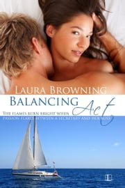 Balancing Act ebook by Laura Browning