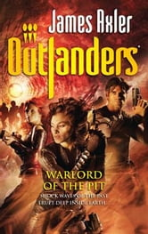 Warlord of the Pit ebook by James Axler