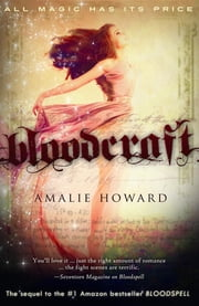 Bloodcraft ebook by Amalie Howard