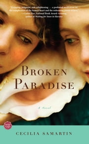 Broken Paradise - A Novel ebook by Cecilia Samartin