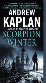 Scorpion Winter ebook by Andrew Kaplan