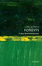 Forests: A Very Short Introduction ebook by Jaboury Ghazoul