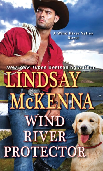 Wind River Protector ebook by Lindsay McKenna