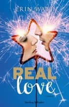 Real love (versione italiana) ebook by Erin Watt