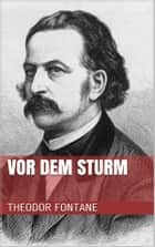 Vor dem Sturm ebook by Theodor Fontane