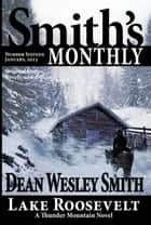 Smith's Monthly #16 ebook by Dean Wesley Smith
