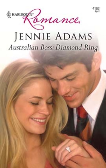 Australian Boss: Diamond Ring ebook by Jennie Adams