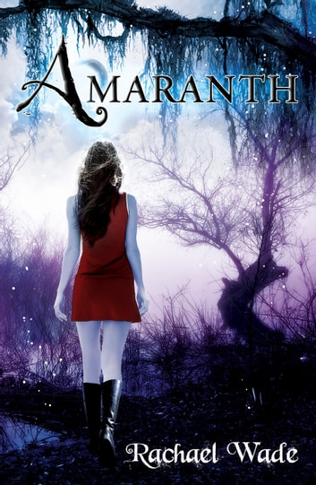 Amaranth (The Resistance Trilogy, #1) ebook by Rachael Wade