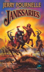 Janissaries ebook by Jerry Pournelle
