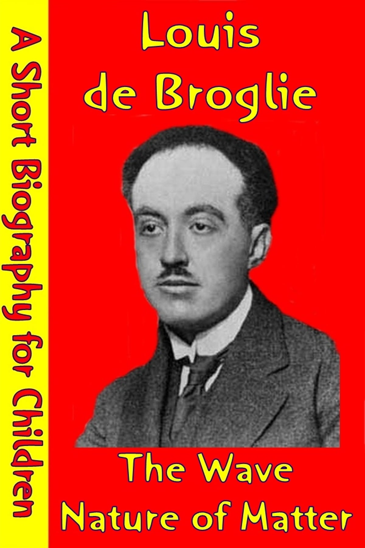 de broglie shortest thesis I have compiled a very solid list of the 12 most famous phd theses (plural of thesis) de broglie's thesis is 70 pages long, which i believe is a short space to.