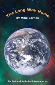 The Long Way Home ebook by Mike Barnes
