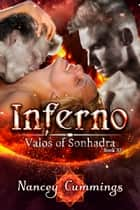Inferno E-bok by Nancey Cummings