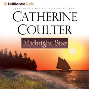 Midnight Star audiobook by Catherine Coulter