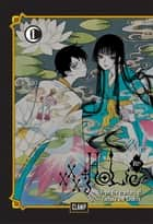 xxxHOLiC Rei - Volume 1 ebook by CLAMP
