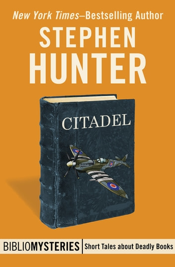 Citadel ebook by Stephen Hunter