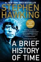 Ebook A Brief History of Time di Stephen Hawking
