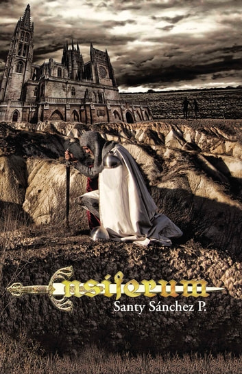 Ensiferum ebook by Santy Sánchez P.