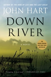 Down River ebook by John Hart