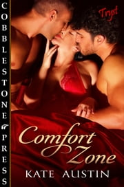 Comfort Zone ebook by Kate Austin
