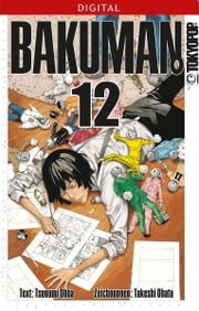 Bakuman. 12 ebook by Takeshi Obata,Tsugumi Ohba