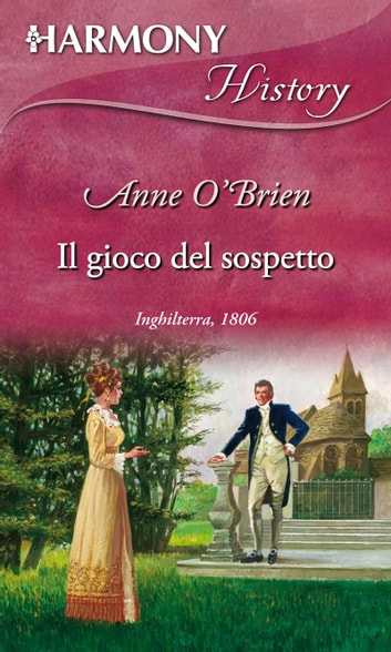 Il gioco del sospetto ebook by Anne O'Brien