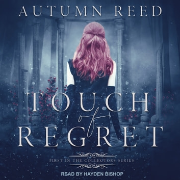 Touch of Regret audiobook by Autumn Reed