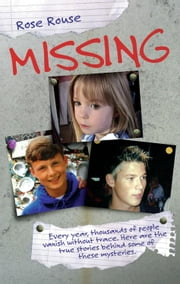 Missing ebook by Rose Rouse