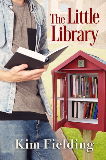 The Little Library ebook by Kim Fielding