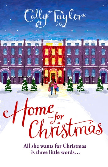 Home for Christmas ebook by Cally Taylor
