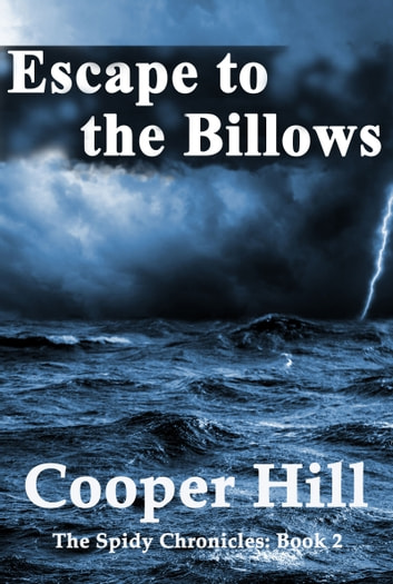 Escape to the Billows ebook by Cooper Hill