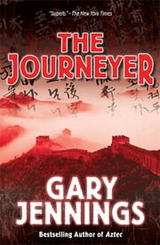 The Journeyer ebook by Gary Jennings