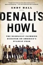 Denali's Howl - The Deadliest Climbing Disaster on America's Wildest Peak ebook by Andy Hall