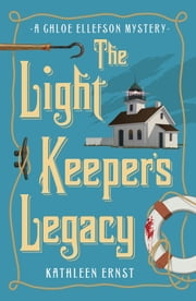 The Light Keeper's Legacy ebook by Kathleen Ernst