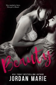 Beauty - Devil's Blaze MC, #5 ebook by Jordan Marie