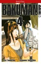 Bakuman. 04 ebook by Takeshi Obata, Tsugumi Ohba
