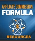 Affiliate Commission Formula ebook by Blue Ocean
