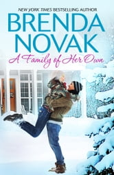 A Family of Her Own ebook by Brenda Novak
