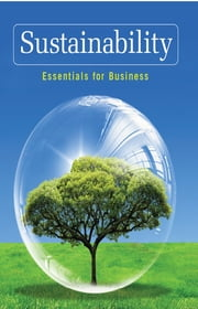 Sustainability - Essentials for Business ebook by Scott T. Young,Kanwalroop Kathy Dhanda
