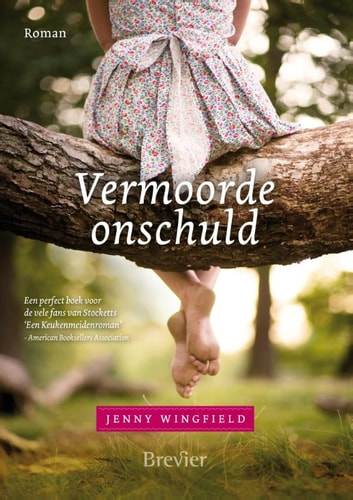 Vermoorde onschuld ebook by Jenny Wingfield