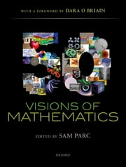 50 Visions of Mathematics ebook by Sam Parc,Dara O' Briain