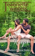 For Keeps ebook by Jeannette Winters