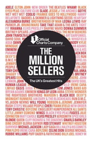 The Million Sellers ebook by Omnibus Press