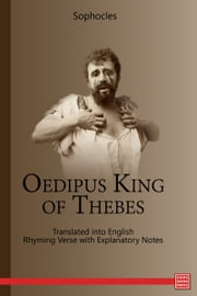 sophocles use of syntax and diction in oedipus the king