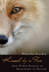 Kissed by a Fox - And Other Stories of Friendship in Nature ebook by Priscilla Stuckey