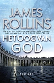 Het oog van God ebook by James Rollins