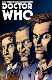 Doctor Who: The Tenth Doctor Archives #11 ebook by Tony Lee,Pia Guerra,Kent Archer,Charlie Kirchoff