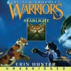 Warriors: The New Prophecy #4: Starlight sesli kitap by Erin Hunter