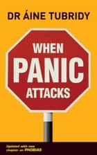 When Panic Attacks: What triggers a panic attack and how can you avoid them? ebook by Áine Tubridy