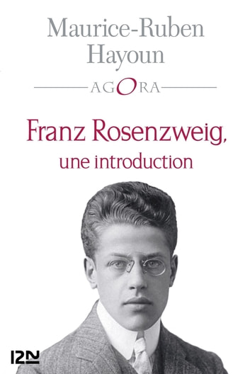 Franz Rosenzweig, une introduction ebook by Maurice-Ruben HAYOUN