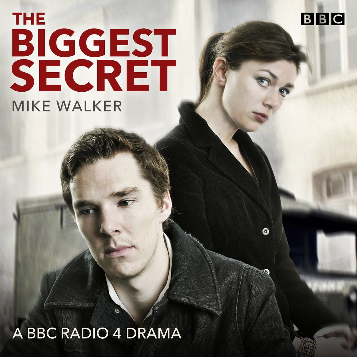The Biggest Secret audiobook by Mike Walker - Rakuten Kobo